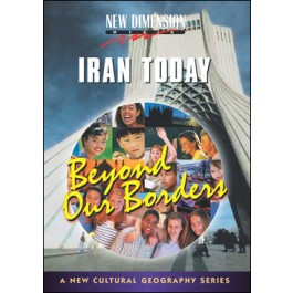 Beyond Our Borders- Iran
