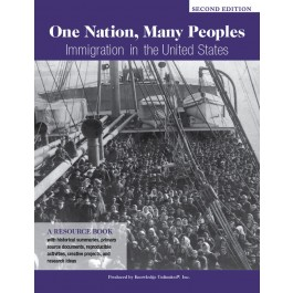 One Nation, Many Peoples: Immigration in the United States
