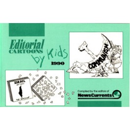 Editorial Cartoons By Kids 1990
