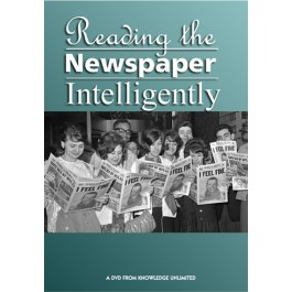 Reading The Newspaper Intelligently