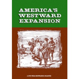 America's Westward Expansion