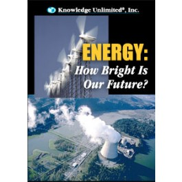 Energy: How Bright Is Our Future?
