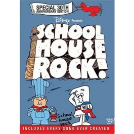SchoolHouse Rock! Special 30th Anniversary Edition
