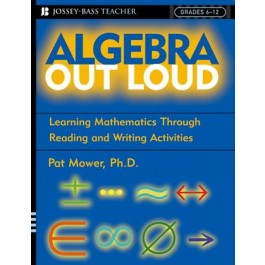 Algebra Out Loud
