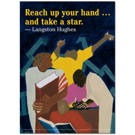 Langston Hughes- Reach Up Your Hand ...