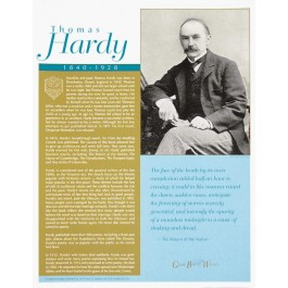 Great British Writers - Thomas Hardy