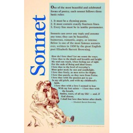 Poetry Forms - Sonnet