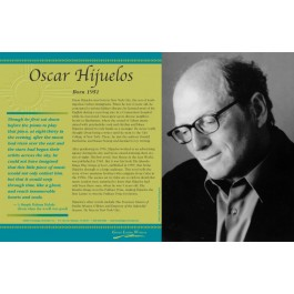 Latino Writers - Oscar Hijuelos
