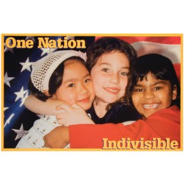 One Nation- Indivisible