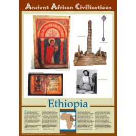 Ancient African Civilizations - Ethiopia