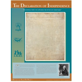 Documents That Shaped Our Nation - The Declaration of Independence