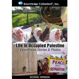 Life in Occupied Palestine: Eyewitness Stories & Photos