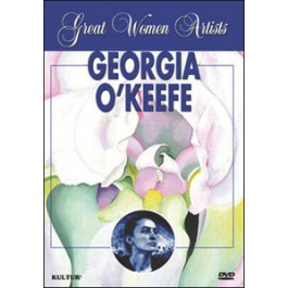 Great Women Artists- Georgia O'Keefe