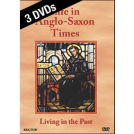 Living in the Past -DVD series