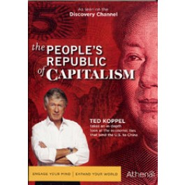 People's Republic of Capitalism, The