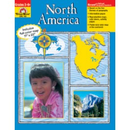 Geography Units: North America
