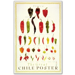 Great Chili Poster