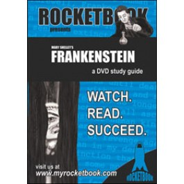 Rocketbooks- Mary Shelley's Frankenstein