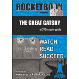 Rocketbooks- The Great Gatsby