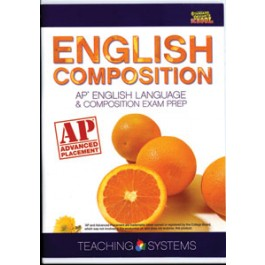 English Composition: AP English Language & Composition Exam Prep