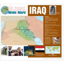 Iraq: Country in Transition