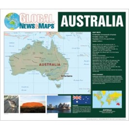 Australia- On the Front of Climate Change