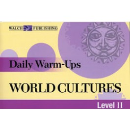 Daily Warm-Ups: World Cultures