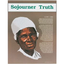 Great Black Americans - Sojourner Truth