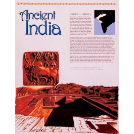 Ancient Civilizations - Ancient India