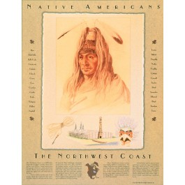 Native American Cultures - Pacific Northwest