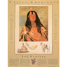 Native American Cultures - Plateau