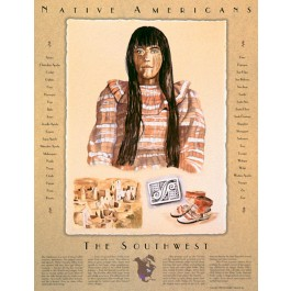 Native American Cultures - Southwest