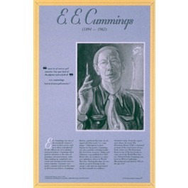 American Authors of the 20th Century - E.E. Cummings
