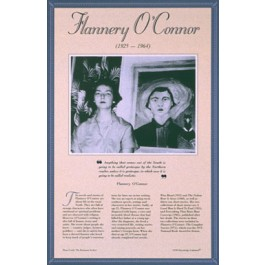 American Authors of the 20th Century - Flannery O'Connor