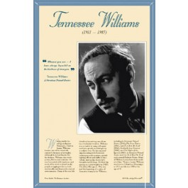 American Authors of the 20th Century - Tennessee Williams