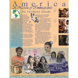 America: A Nation of Immigrants - The Caribbean Islands