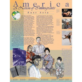 America: A Nation of Immigrants - East Asia