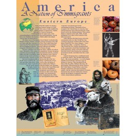 America: A Nation of Immigrants - Eastern Europe
