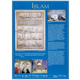 World Religions - Islam