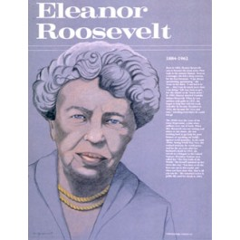 Great American Women - Eleanor Roosevelt