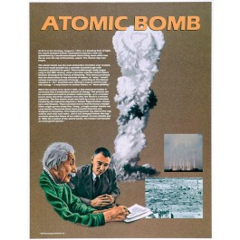 Inventions that Changed the World - Atomic Bomb