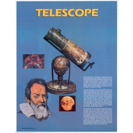 Inventions that Changed the World - Telescope