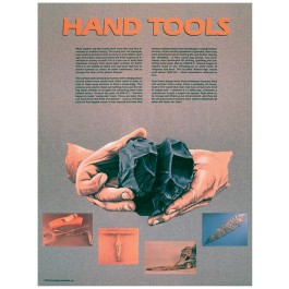 Inventions that Changed the World - Hand Tools