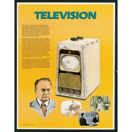 Inventions that Changed the World - Television