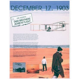 Ten Days that Shook the Nation - The First Flight of the Wright Brothers