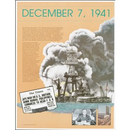 Ten Days that Shook the Nation - Pearl Harbor