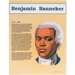 Great Black Americans - Benjamin Banneker