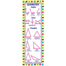 Geometry -Smart Bookmarks