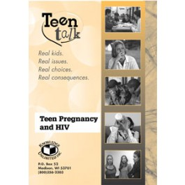 Teen Pregnancy And HIV
