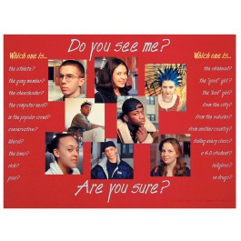 Do You See Me?- Stereotypes